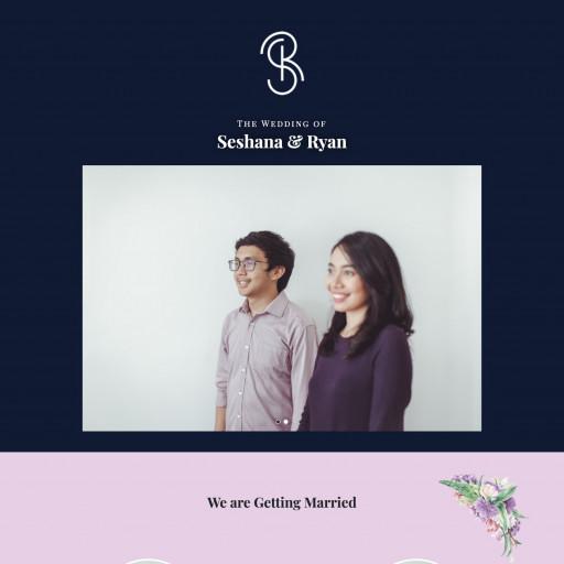 Seshana & Ryan