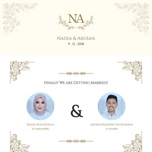 Nadia & Ardian