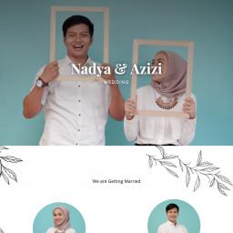 Nadya & Azizi