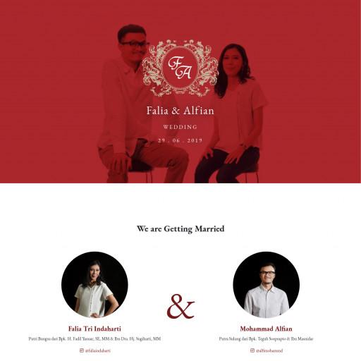 Falia & Alfian