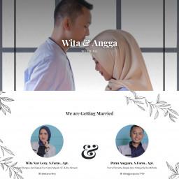 Wita & Angga