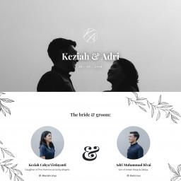 Keziah & Adri
