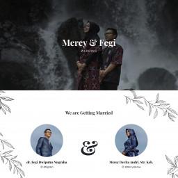 Fegi & Mercy