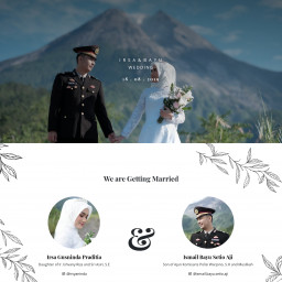 The Wedding of Irsa & Bayu