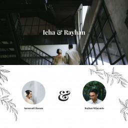 Icha & Rayhan