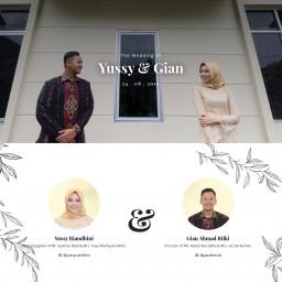 Yussy & Gian