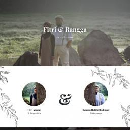 Fitri & Rangga