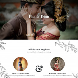 Eka & Dian Wedding
