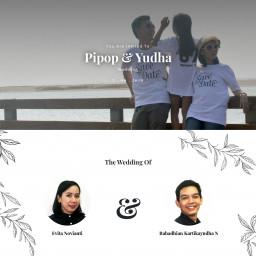 Pipop & Yudha