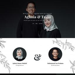 Aghnia & Tama