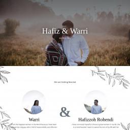 Hafiz & Warri