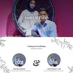 Andri & Farah