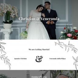 Christian & Veneranda