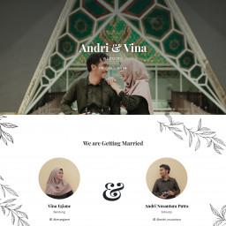 Andri & Vina