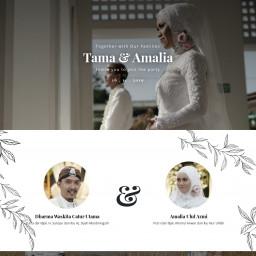 Tama & Amalia