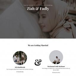 Ziah & Fadly