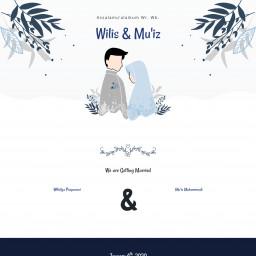 Wilis & Mu'iz