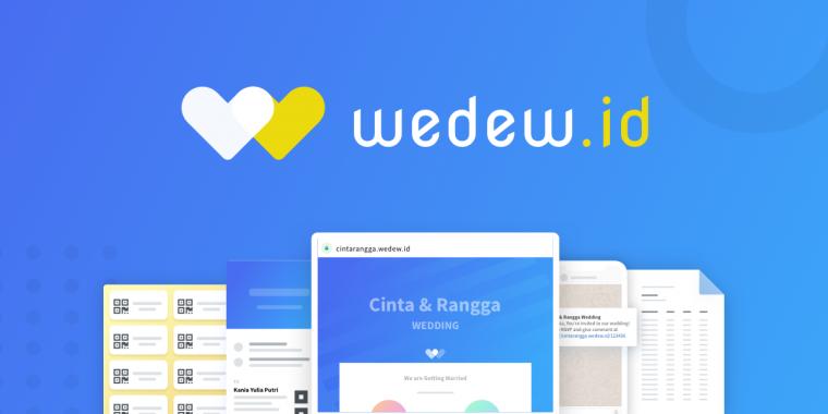 Mengapa Harus Menggunakan Wedew.id untuk Undangan Digital?