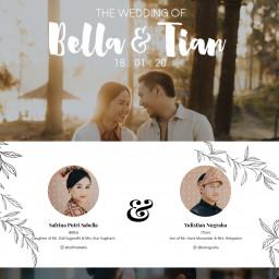 Bella & Tian