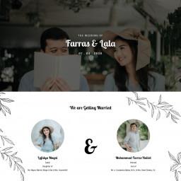 Farras & Lala