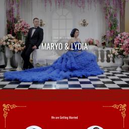 Maryo & Lydia
