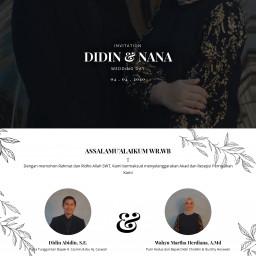 Didin & Nana