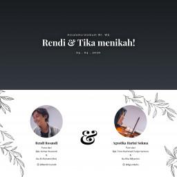 Rendi & Tika