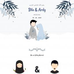 Bila & Ardy