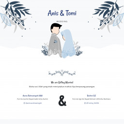 Annis & Tomi