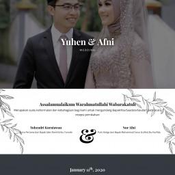 Yuhen & Afni