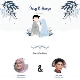 Desy & Hargo