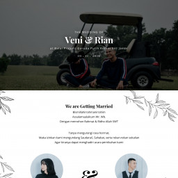 Veni & Rian