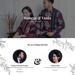 Rangga & Vania