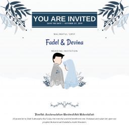 Fadel & Devina