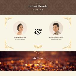 indra & theresia sangjit