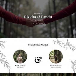 Rizkita & Pandu