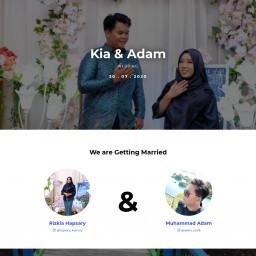 Kia & Adam