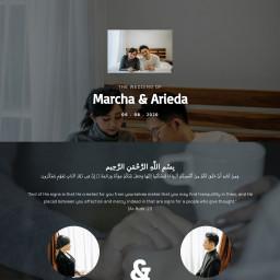Marcha & Arieda