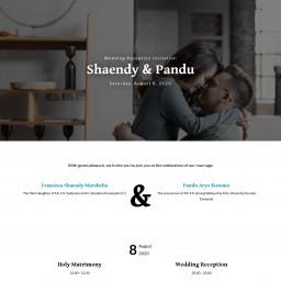 Shaendy & Pandu