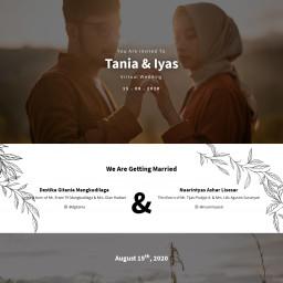 Tania & Iyas