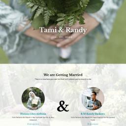 Tami & Randy