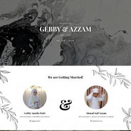 Gebby & Azzam