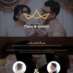 Tiara & Sonny