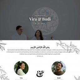 Vira & Budi