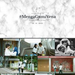 #mengagumivena