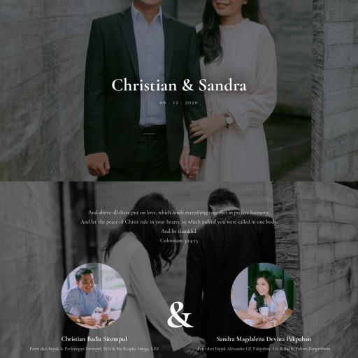 Christian & Sandra