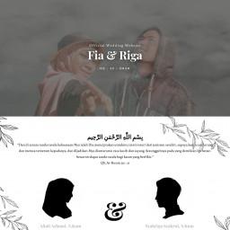 Riga & Fia
