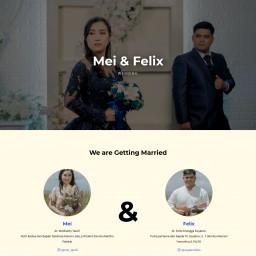 Mei & Felix