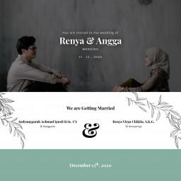Renya & Angga