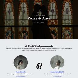 Rezza & Anya